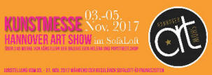 Hannover Art Show 2017 | ae. untiet | pop art
